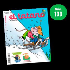 El Tatano 133