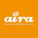 Aira, esport i aventura al peu del Montseny