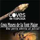 Cova Museu de la Font Major