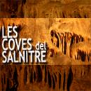 Coves de Salnitre a Collbató
