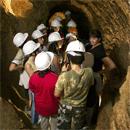 Parc Arqueològic i Mines Prehistòriques de Gavà