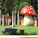 Parc Francesc Macià a Malgrat de Mar