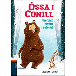 Óssa i Conill: un conill menut i saberut
