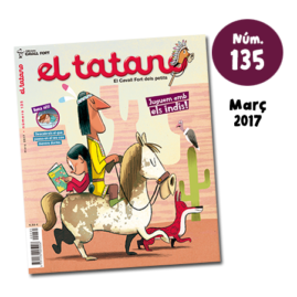El Tatano 135
