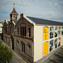 Activitats familiars al Museu del Suro de Palafrugell