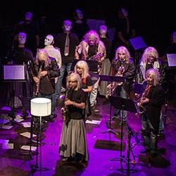 Activitats i concerts per a tota la família a l'Auditori