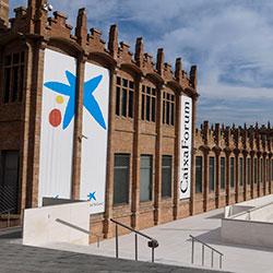 Activitats familiars a CaixaFòrum Barcelona