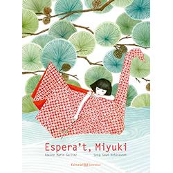 Espera't, Miyuki