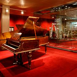 Activitats familiars al Museu de la Música de Barcelona