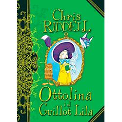 Ottolina i el Guillot Lila