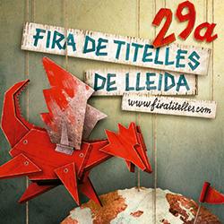 29a Fira de Titelles de Lleida