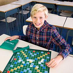 Jugo a Scrabble