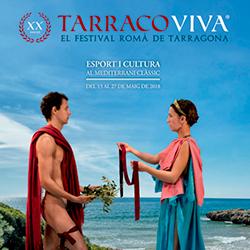 21a edició del Festival Tarraco Viva