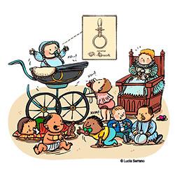 Qui va inventar el xumet?