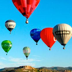 21è European Ballon Festival a Igualada