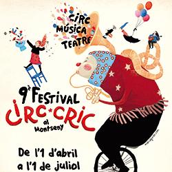 9è Festival Circ Cric