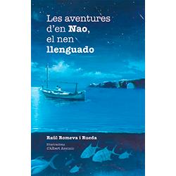 Les aventures d'en Nao, el nen llenguado