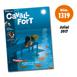 Cavall Fort 1319