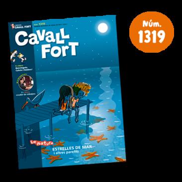 Cavall Fort 1319