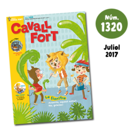 Cavall Fort 1320