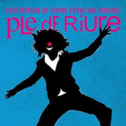 23a edició  Festival de Teatre Còmic Ple de Riure