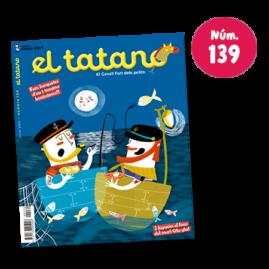 El Tatano 139