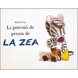 La provisió de petons de la Zea