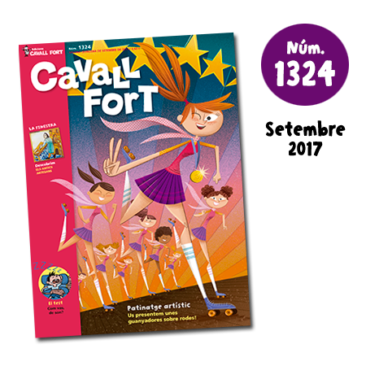 Cavall Fort 1324