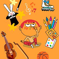 Les activitats extraescolars