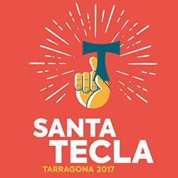 Festa Major de Santa Tecla a Tarragona 2017
