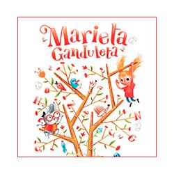 Marieta Ganduleta