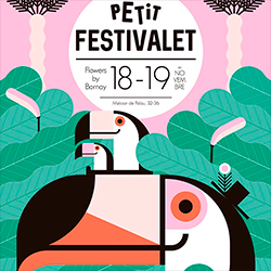 Petit Festivalet