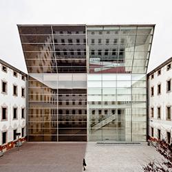 CCCB Centre de cultura contemporània de Barcelona