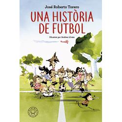 Una història de futbol