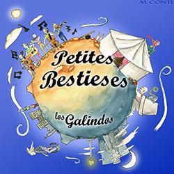 Circ de Nadal de Sant Celoni Los Galindos