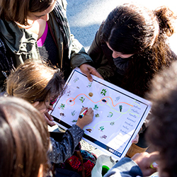 Barcelona amb els cinc sentits: Rutes per Barcelona