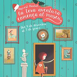 3a edició de Nadal al Museu