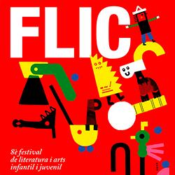 Flic 8è festival de literatura i arts infantil i juvenil
