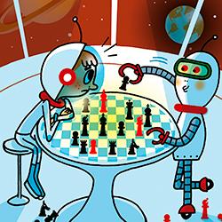 Què és, la intel·ligència artificial?