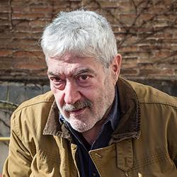 Quim Monzó rep el 50è Premi d'Honor de les Lletres Catalanes