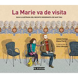 La Marie va de visita