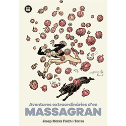 Aventures extraordinàries d'en Massagran