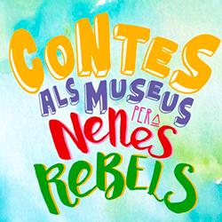 Contes als museus per a nenes rebels