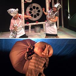 29a La Mostra d'Igualada  – Fira de teatre infantil i juvenil
