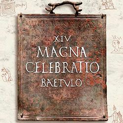 Magna Celebratio Festival romà de Badalona