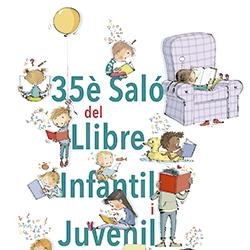 35è Saló del Llibre Infantil i Juvenil de Mollerussa