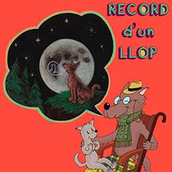 8è Un dia de conte: Record d'un llop