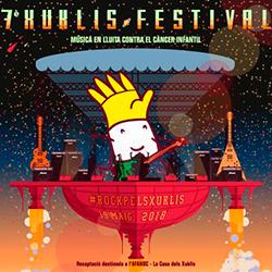 7è Xuklis Festival