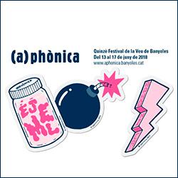 15è (a)phònica, Festival de la Veu de Banyoles
