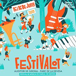 Festivalot
